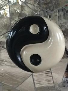 Yin Yang by Niki