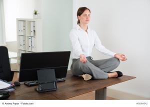Meditation kann Dünger für deine Projekte werden.