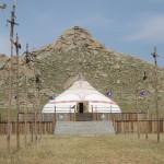 Mongolenreich