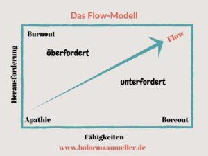 das-flow-modell